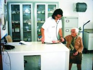 Visite Specialistiche Medici in casa di Riposo Roma, zona Anagnina Tuscolana Ciampino Anagnino Residence