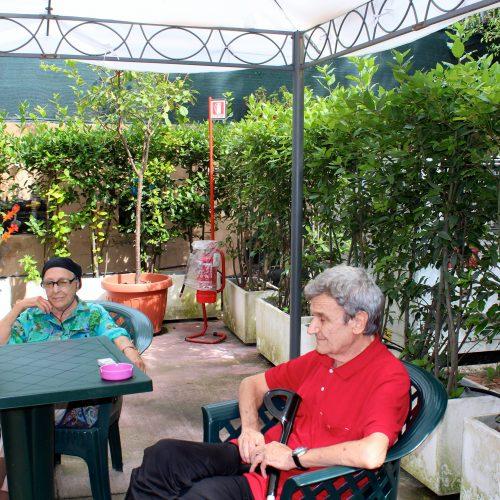 Residenza Anziani Certificata a Roma, vicino Tuscolana, San Giovanni, Anagnina e Ciampino